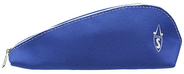 Pipe Accessories Savinelli Cloth 1 Pipe Pouch Light Blue
