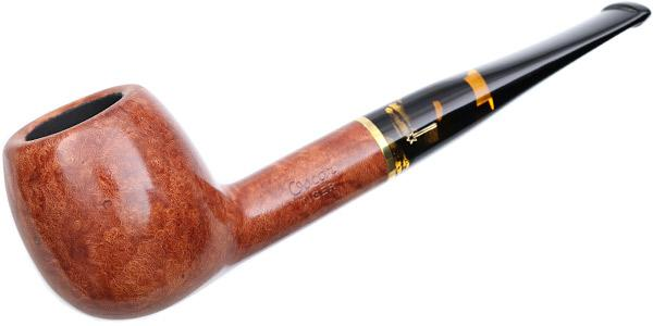 Savinelli Oscar Tiger Smooth (207) (9mm)