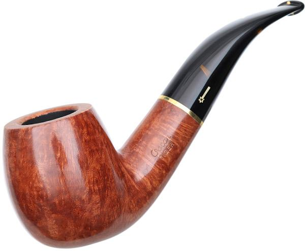 Savinelli Oscar Tiger Smooth (114 KS) (9mm)