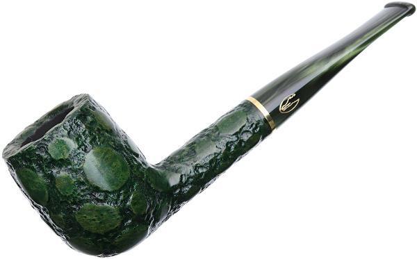 Savinelli Alligator Green (111) (9mm)