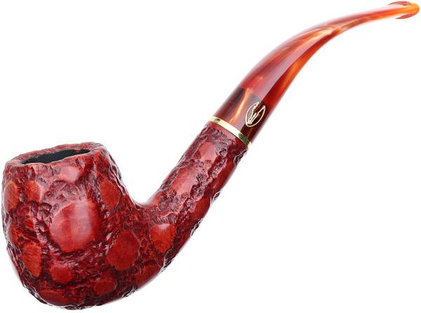 Savinelli Alligator Red (602) (6mm)