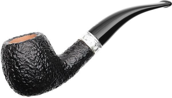 Savinelli Trevi Rusticated (626) (6mm)