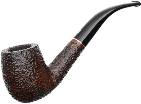 Savinelli Tre Rusticated (606 KS)