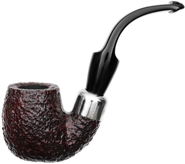 Savinelli Dry System Rusticated (614) (6mm)