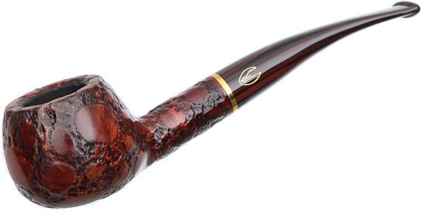 Savinelli Alligator Brown (315 KS) (6mm)
