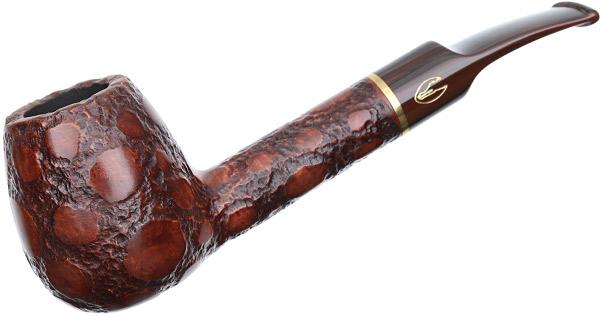 Savinelli Alligator Brown (209 KS) (6mm)