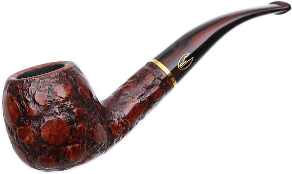 Savinelli Alligator Brown (626) (6mm)