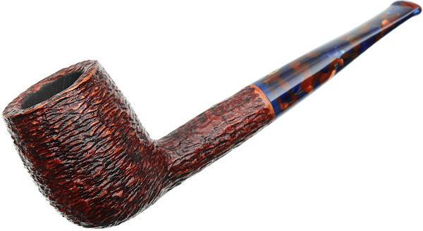 Savinelli Fantasia Rusticated Brown (111 KS) (9mm)