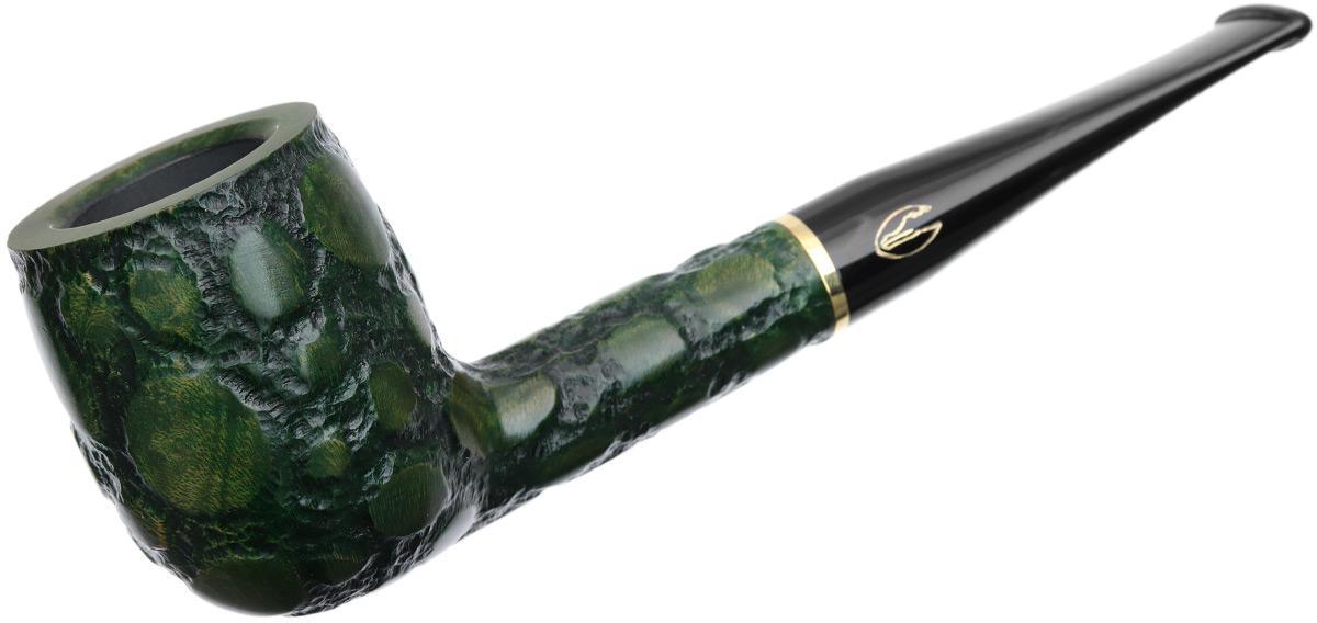 Savinelli Alligator Green (111 KS) (9mm)