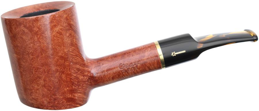 Savinelli Oscar Tiger Smooth (311 KS) (9mm)