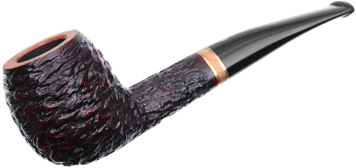 Savinelli Porto Cervo Rusticated (173) (6mm)
