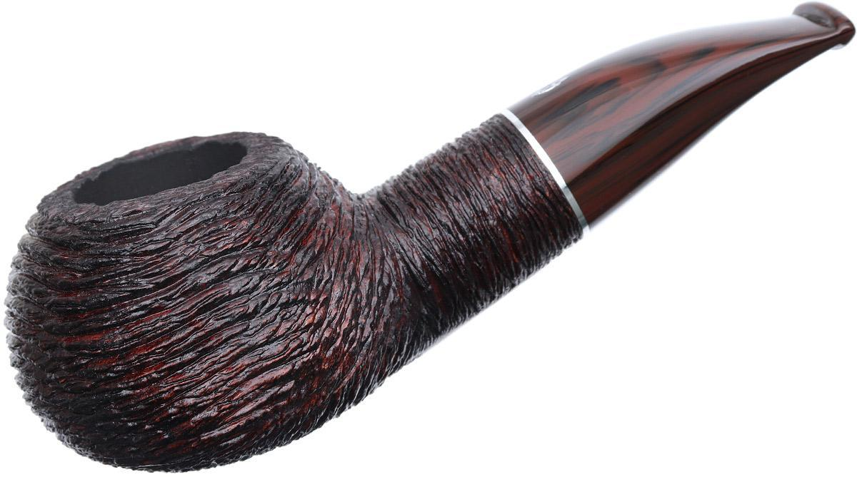 Savinelli Mega Rusticated (320) (9mm)