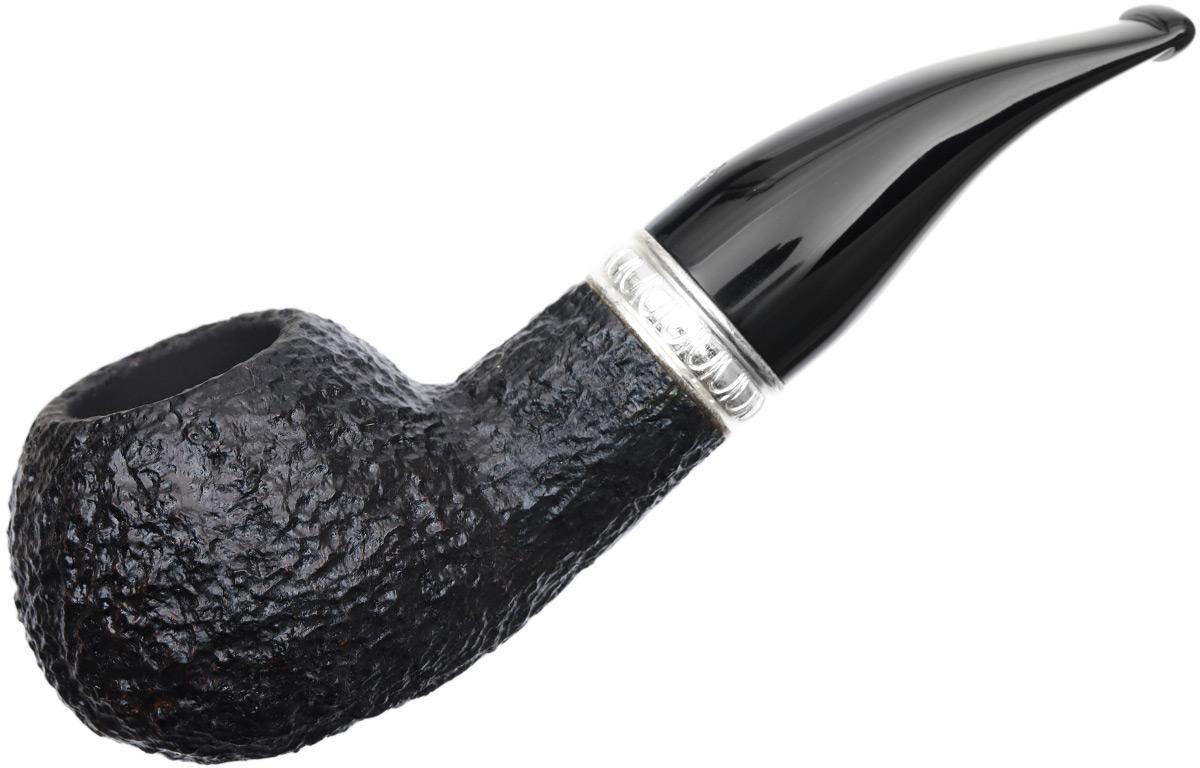 Savinelli Trevi Rusticated (320 KS) (9mm)