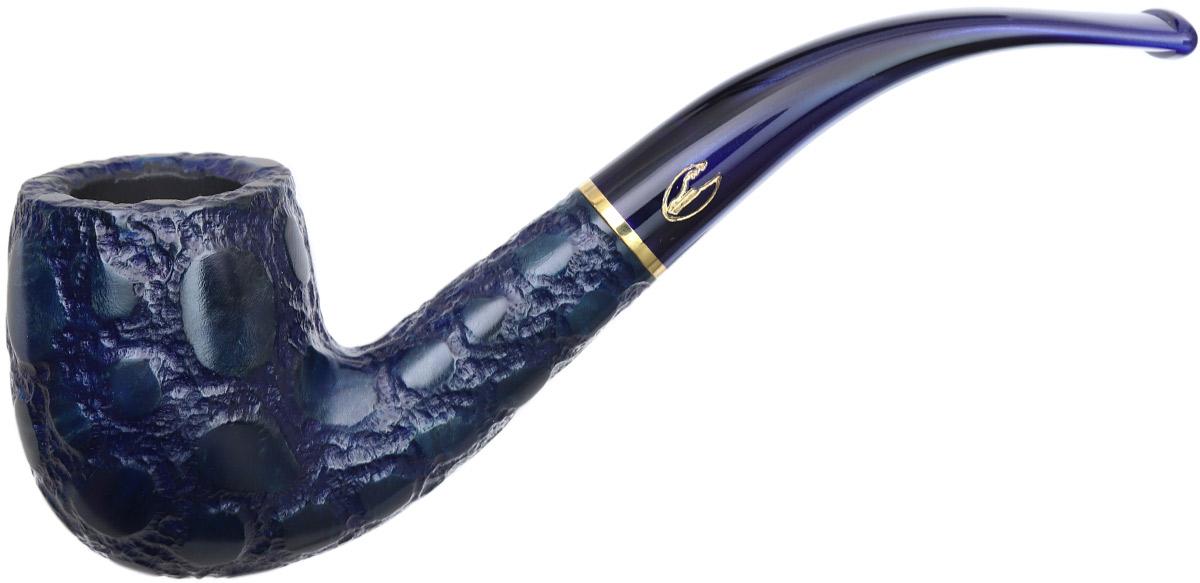 Savinelli Alligator Blue (606 KS) (9mm)