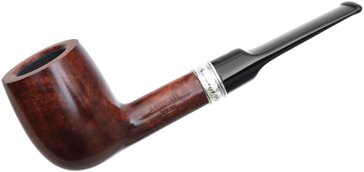 Savinelli Trevi Smooth (114) (6mm)