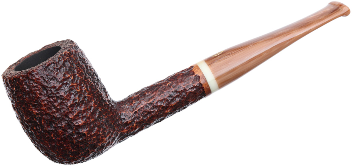 Savinelli Dolomiti Rusticated (128) (9mm)