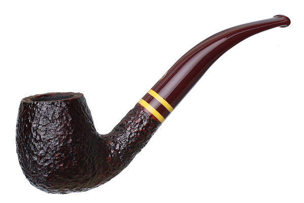 Savinelli Regimental Rusticated Brown (602) (6mm)