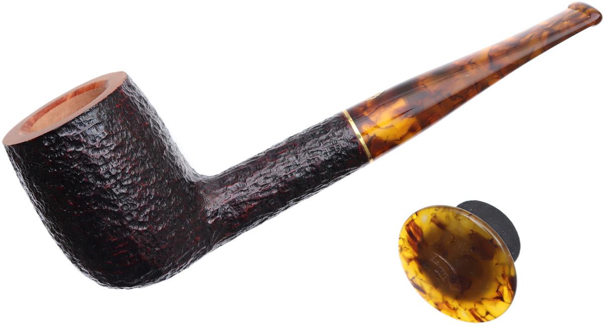 Savinelli Tortuga Rusticated (111 KS) (9mm)