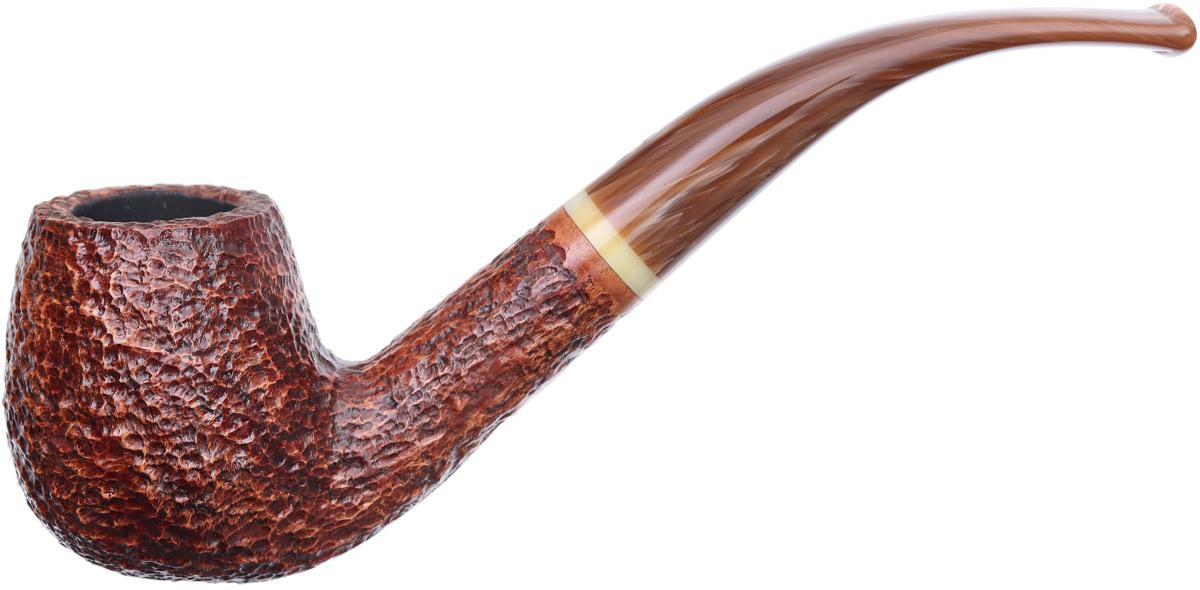 Savinelli Dolomiti Rusticated Light Brown (602) (9mm)