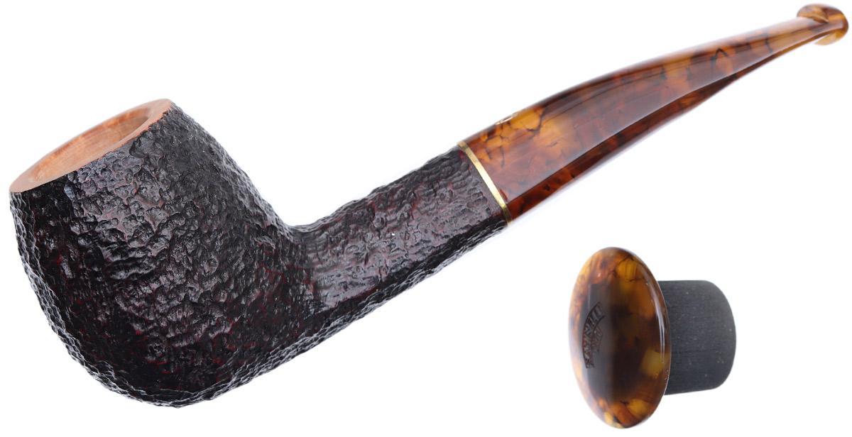 Savinelli Tortuga Rusticated (173) (6mm)