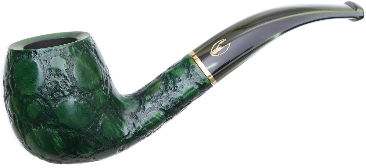 Savinelli Alligator Green (677 KS) (9mm)