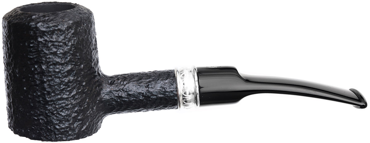 Savinelli Trevi Rusticated (310 KS) (9mm)