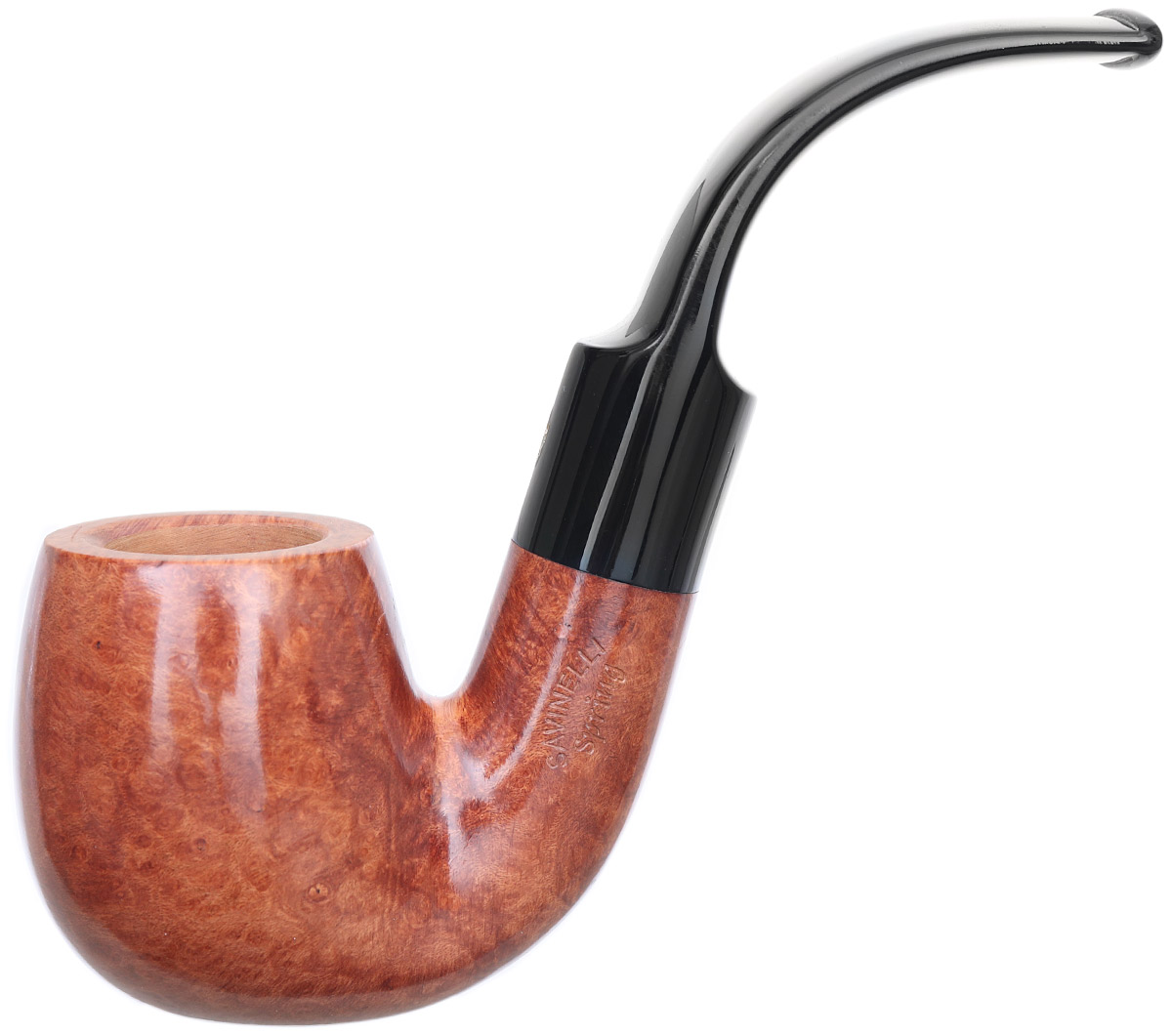 Savinelli Spring Smooth (614) (6mm)
