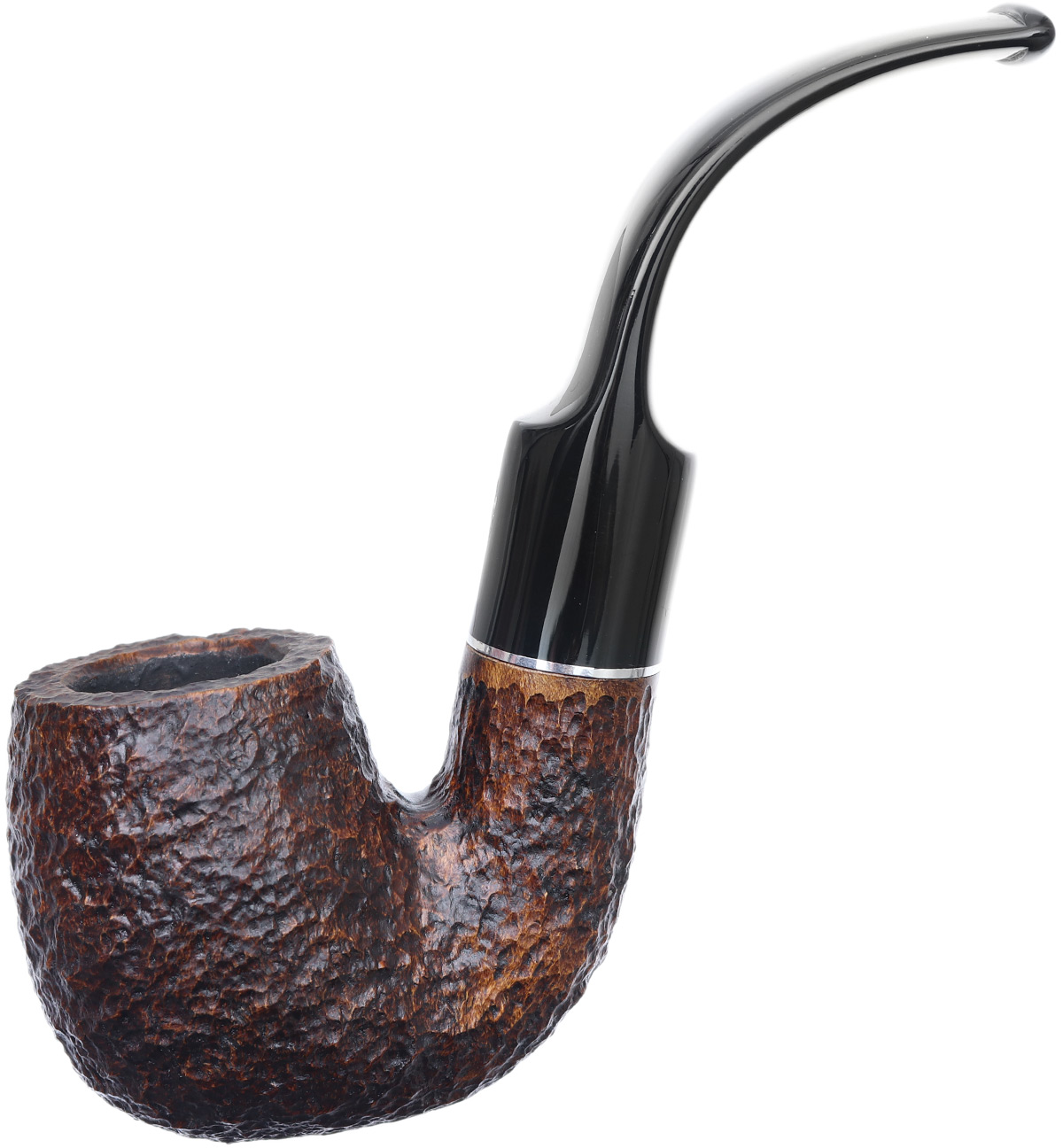 Savinelli Tre Rusticated (614)