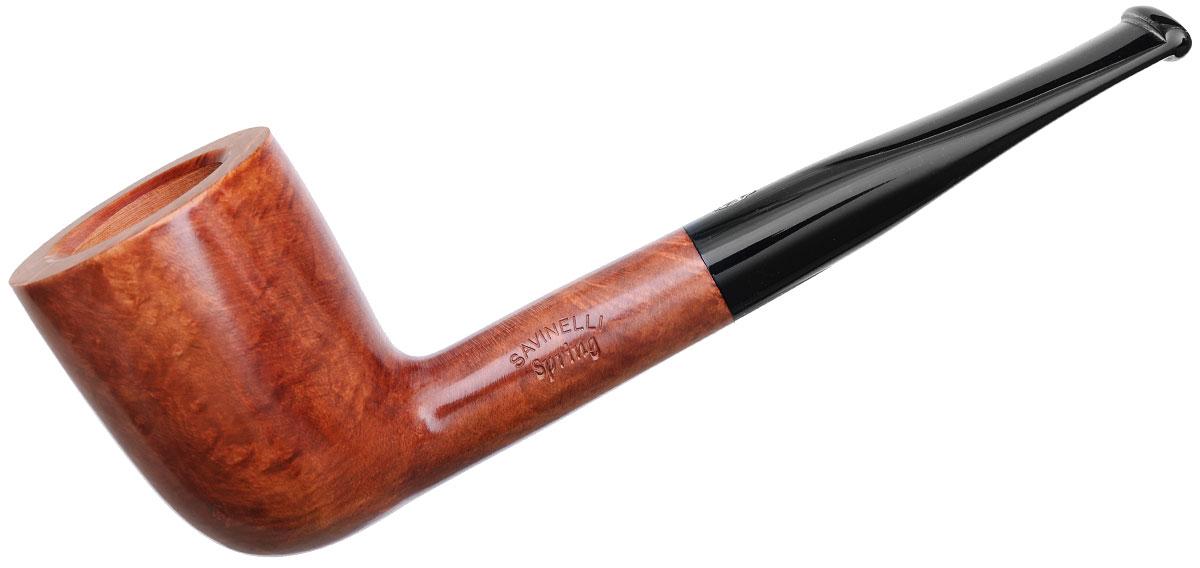 Savinelli Spring Smooth (412 KS) (9mm)