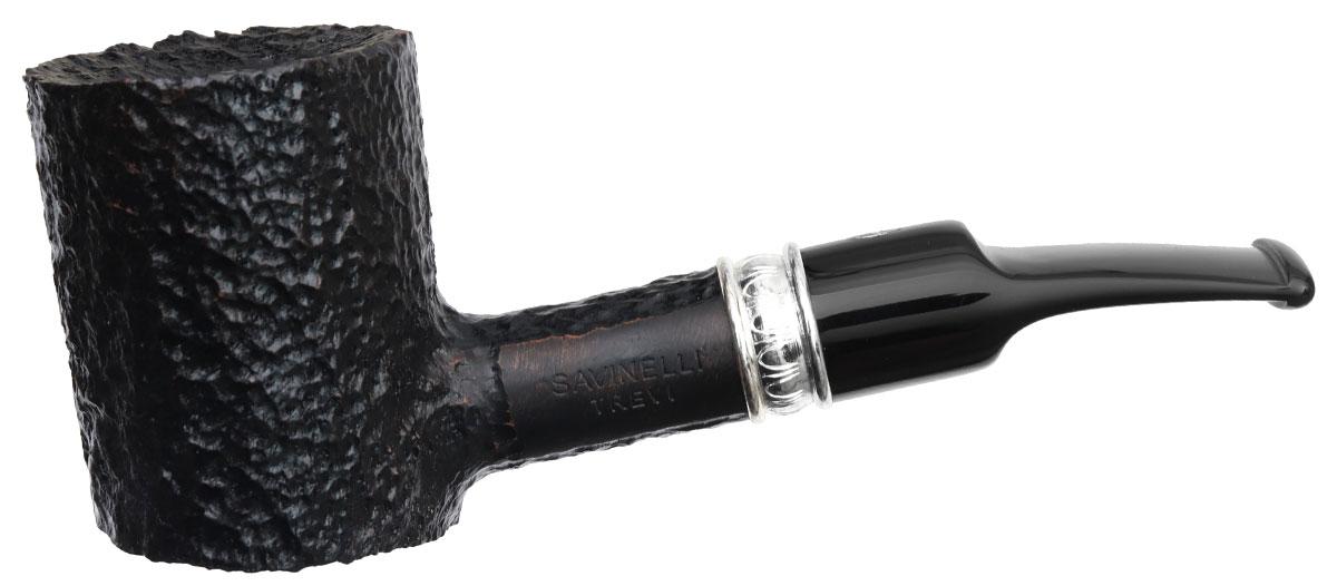 Savinelli Trevi Rusticated (311 KS) (9mm)