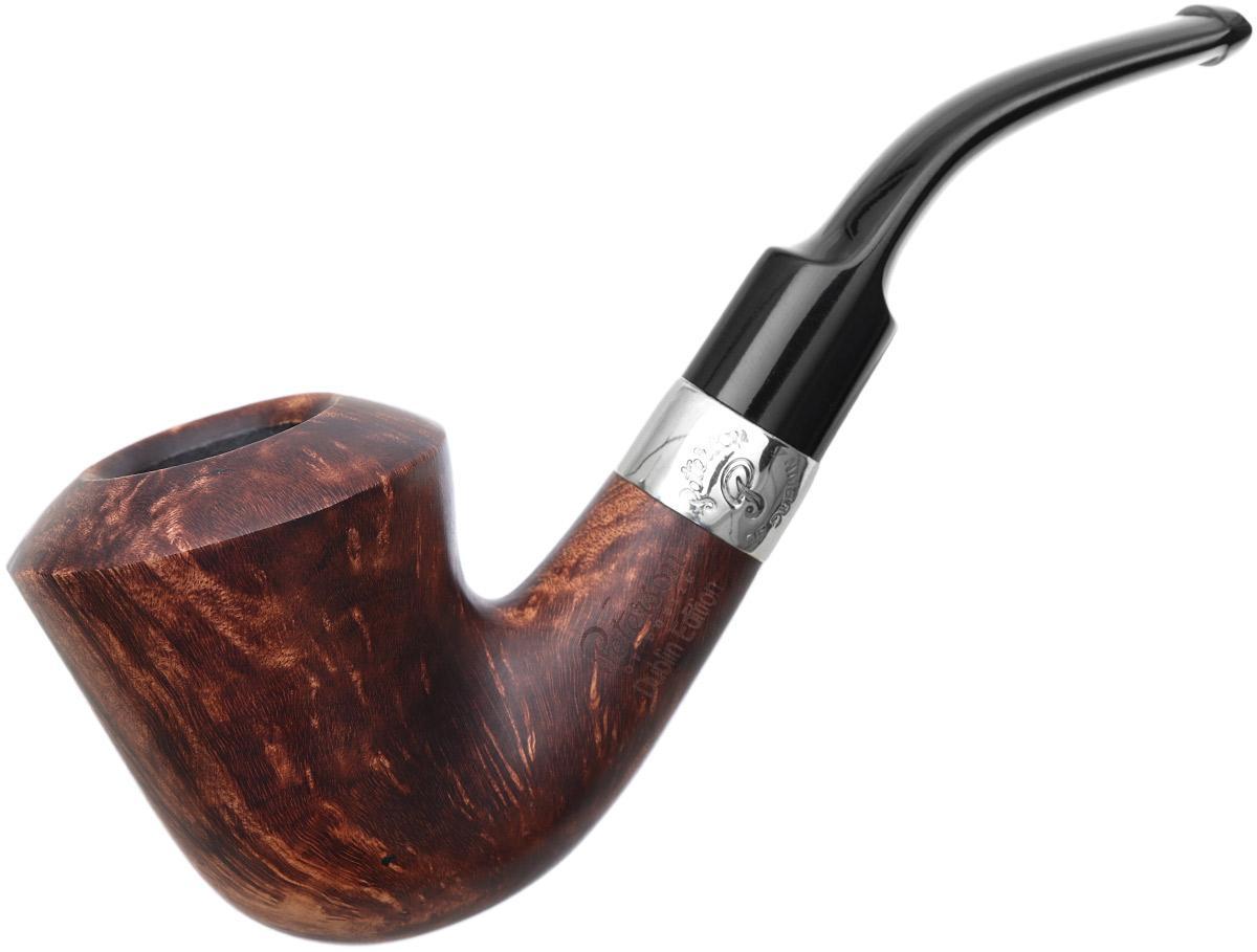 Peterson Dublin Edition Smooth (B10) Fishtail
