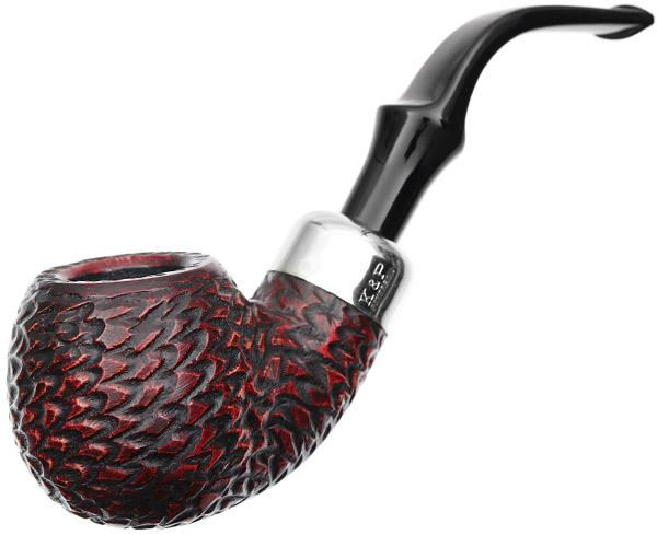 Peterson System Standard Rusticated (302) Fishtail (9mm)