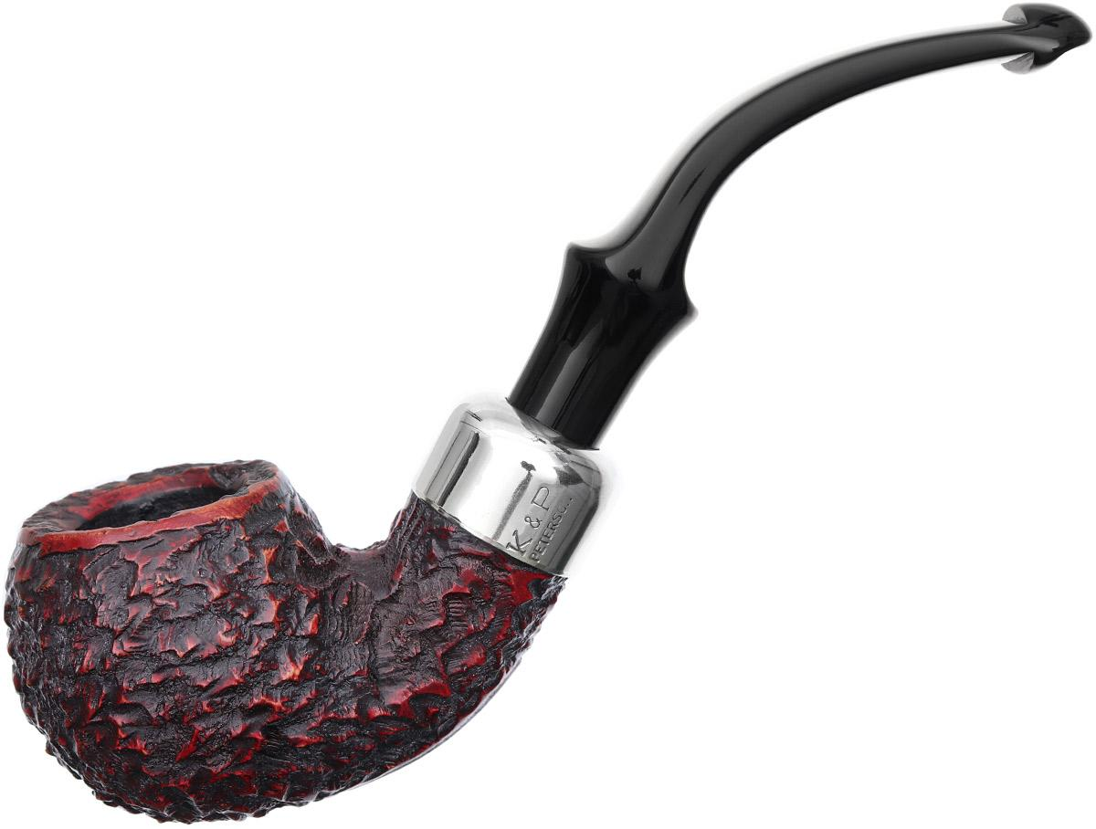 Peterson System Standard Rusticated (303) P-Lip (9mm)