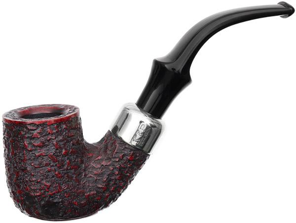 Peterson System Standard Rusticated (313) Fishtail (9mm)