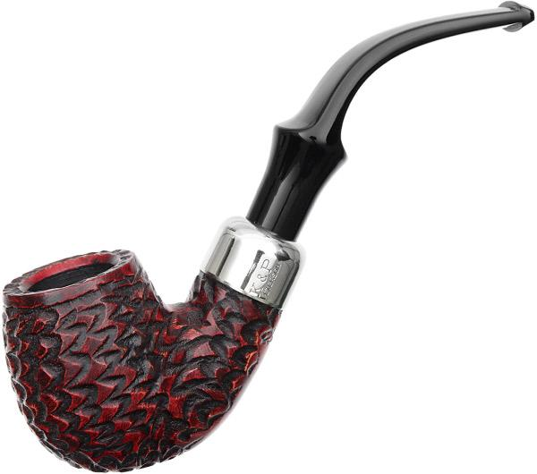 Peterson System Standard Rusticated (314) Fishtail (9mm)