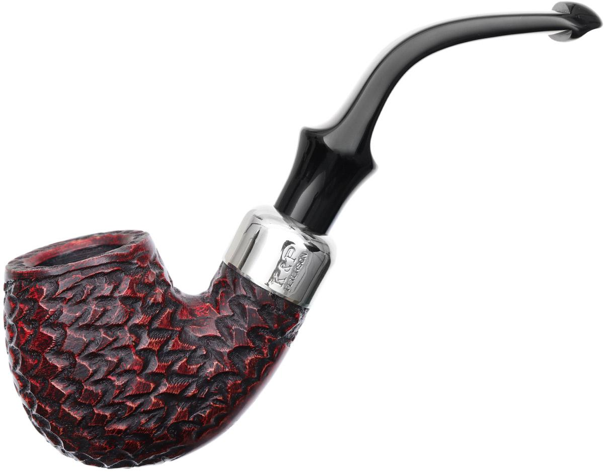 Peterson System Standard Rusticated (314) P-Lip (9mm)