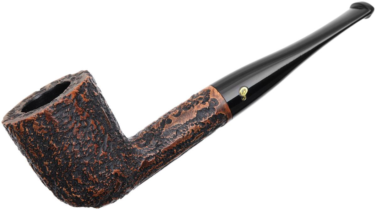 Peterson Aran Rusticated (120) Fishtail