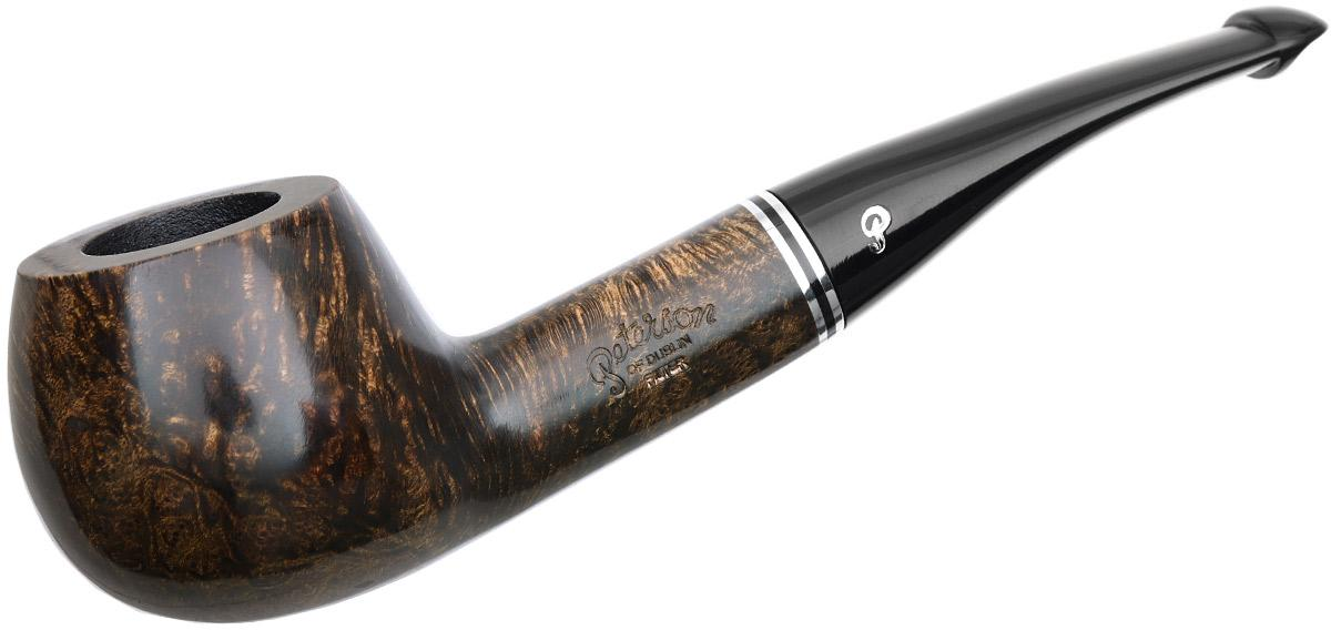 Peterson Dublin Filter Smooth (408) P-Lip (9mm)