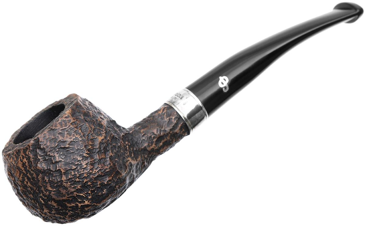 Peterson Short Rusticated (406) Fishtail