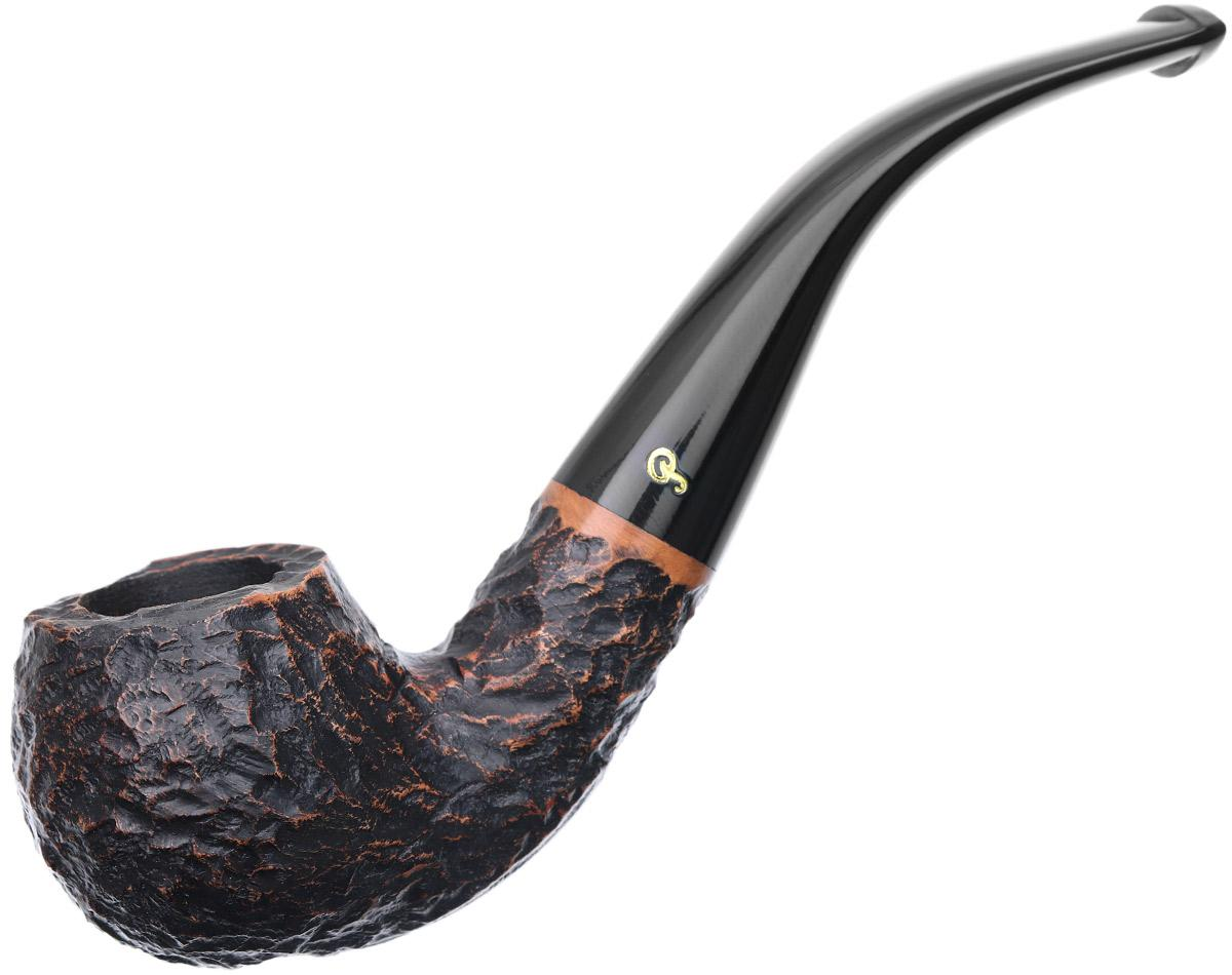 Peterson Aran Rusticated (03) Fishtail