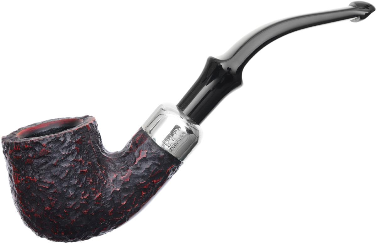 Peterson System Standard Rusticated (301) P-Lip