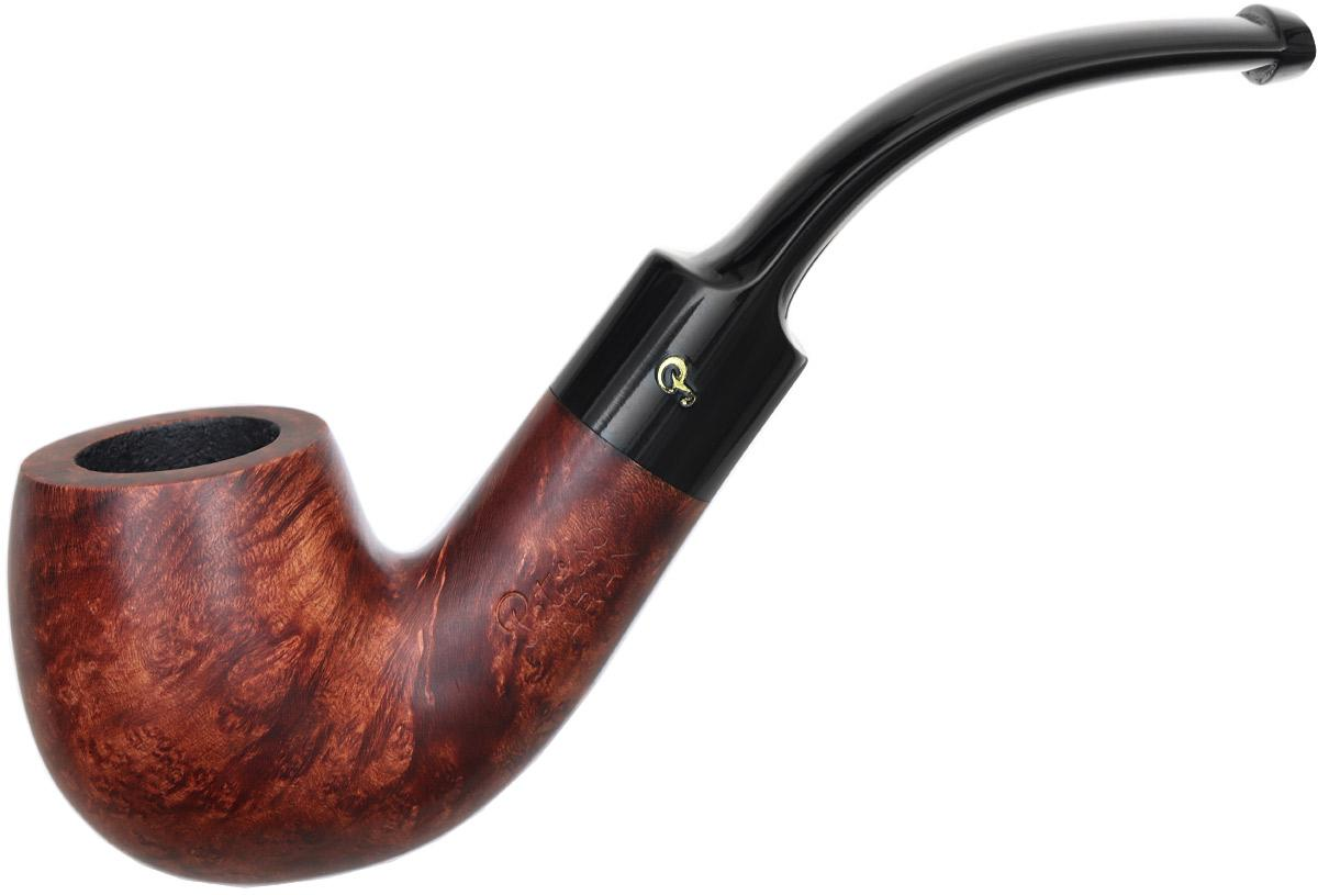 Peterson Aran Smooth (221) Fishtail