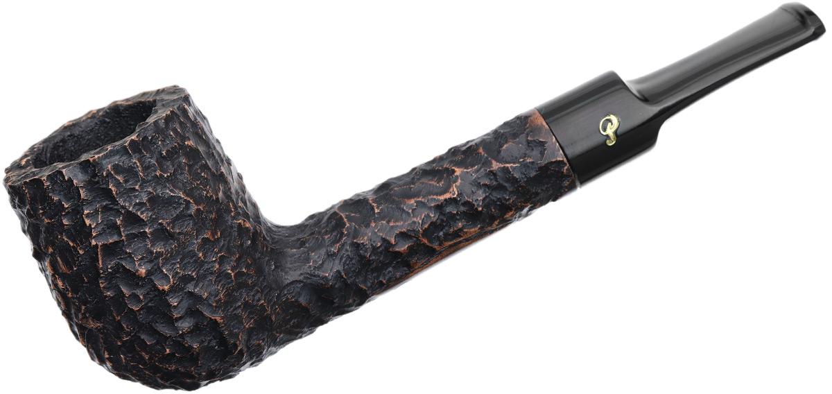 Peterson Aran Rusticated (53) Fishtail (9mm)