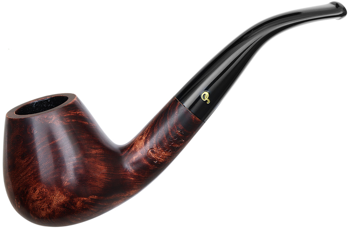 Peterson Aran Smooth (B11) Fishtail