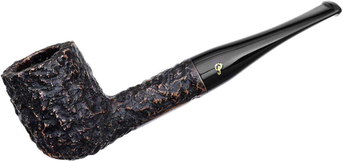 Peterson Aran Rusticated (X105) Fishtail (9mm)