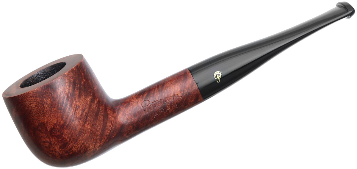 Peterson Aran Smooth (606) Fishtail