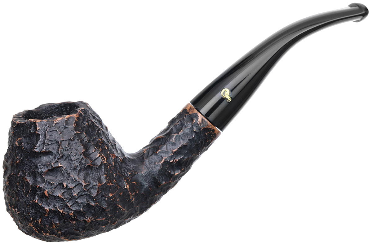 Peterson Aran Rusticated (B11) Fishtail (9mm)