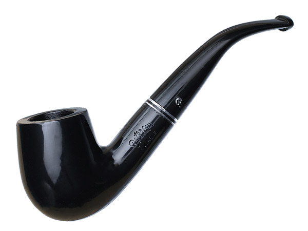 Peterson Killarney Ebony (69) Fishtail