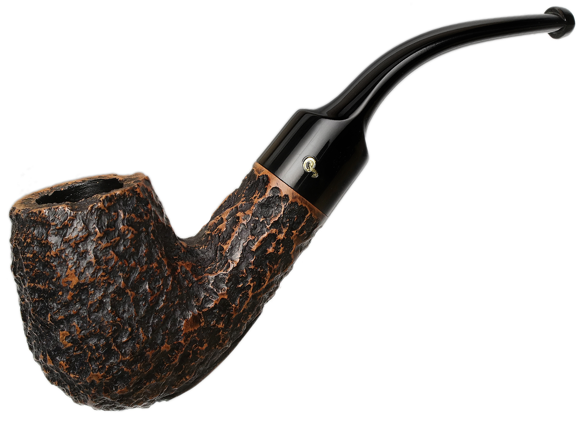 Peterson Aran Rusticated (XL90) Fishtail