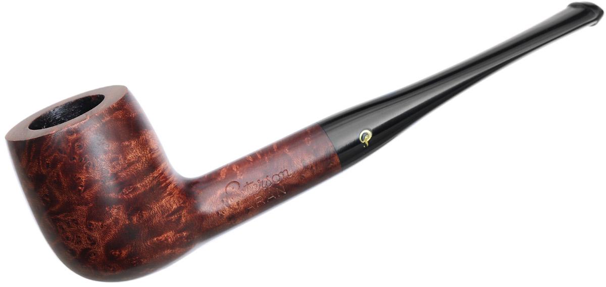 Peterson Aran Smooth (15) Fishtail